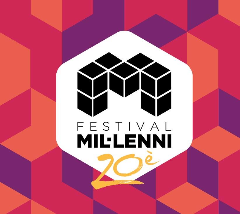 PALAU DE LA MÚSICA, 20 FESTIVAL MIL·LENI