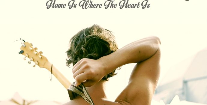HOME IS WHERE THE HEART IS-EP